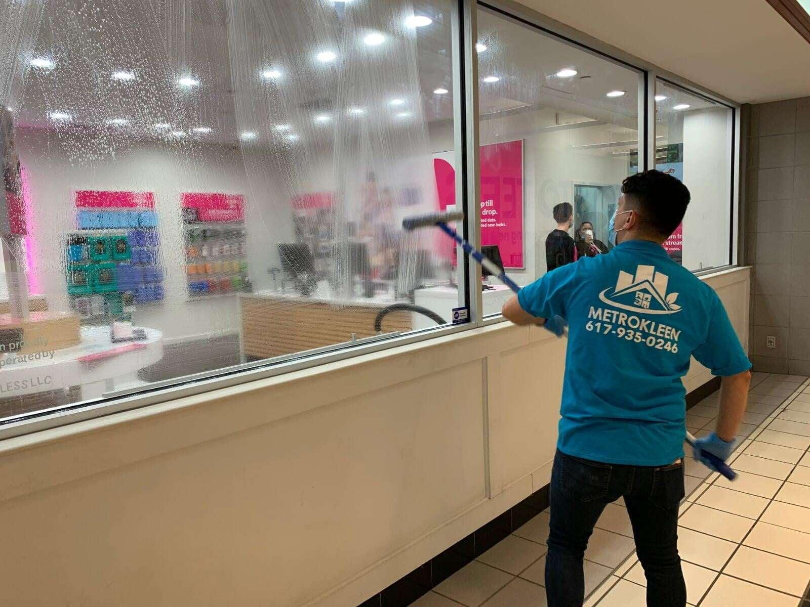 T-Mobile Window Care